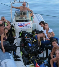 Divepro Diving Center